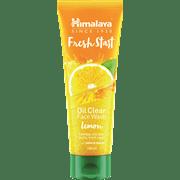 סבון פנים לימון