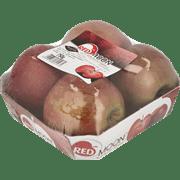 תפוח עץ רד מון ארוז