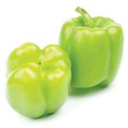פלפל ירוק בהיר