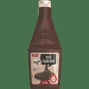 סירופ בטעם שוקולד