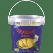 סוכריות גומי בטעם בננה