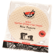 דפי אורז