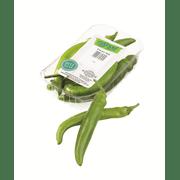 פלפל ירוק חריף ארוז