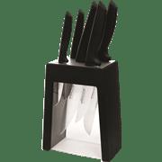 5 סכינים + מעמד 241365