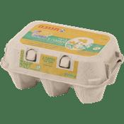 ביצים אומגה 3 L