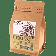 פולי קפה אתיופיה