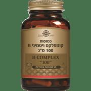 קומפלקס ויטמיני B