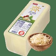 גבינת מוצרלה 24% מגורדת