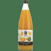 מיץ תפוזים אורגני