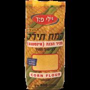 קמח תירס ללא גלוטן