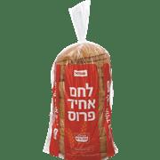 לחם אחיד פרוס שופרסל
