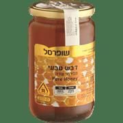 דבש טבעי שופרסל