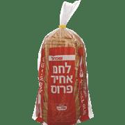 לחם אחיד פרוס