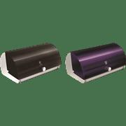 ארגז לחם purple&black