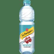 שוופס מים בטעם ענבים