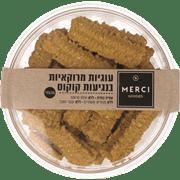 עוגיות מרוקאיות קוקוס