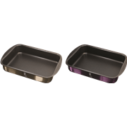 מגש אפייה purple&black