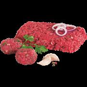 בשר בקר טחון טרי יבוא