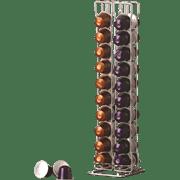 מתקן קפסולות קפה ל 40 יח