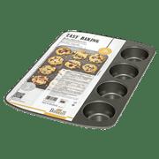 תבנית מאפינס Easy baking
