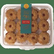 """עוגיות פרחי ריבה ללת""""ס"""