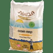 קמח חומוס תבואות