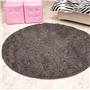 שטיח קוויבק שאגי אפור כה