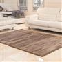 שטיח מיקרו שאגי חום בהיר