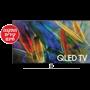 QLED 55 SMART 4K Q7F