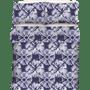 סט מצעים Cirlce Shibori