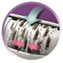 מסיר שיער חשמלי 5 ב-1