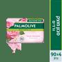 סבון פלמוליב ורדים
