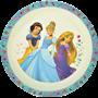 צלחת במבוק נסיכות