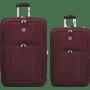 זוג מזוודות נייבי
