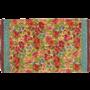 שטיח יוטה מודפס ויוי