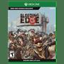 משחק X1 BLEEDING EDGE