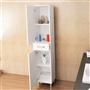 ארון שירות לאמבטיה ולמטב