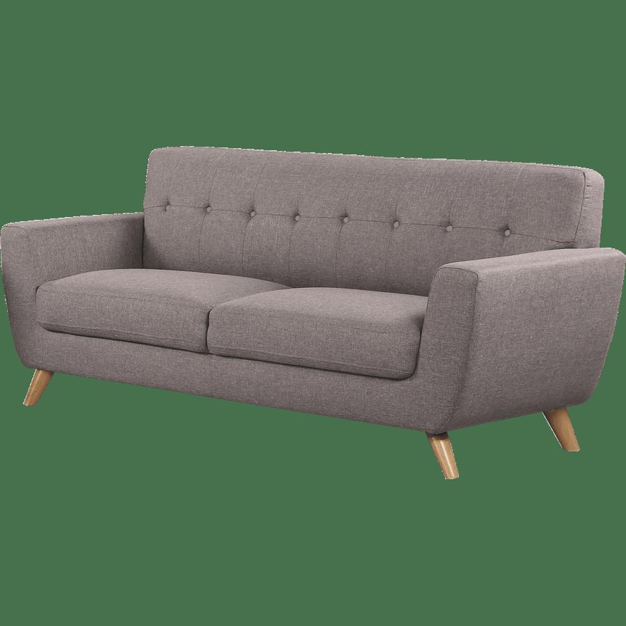 ספה תלת מושבית דגם גרייס