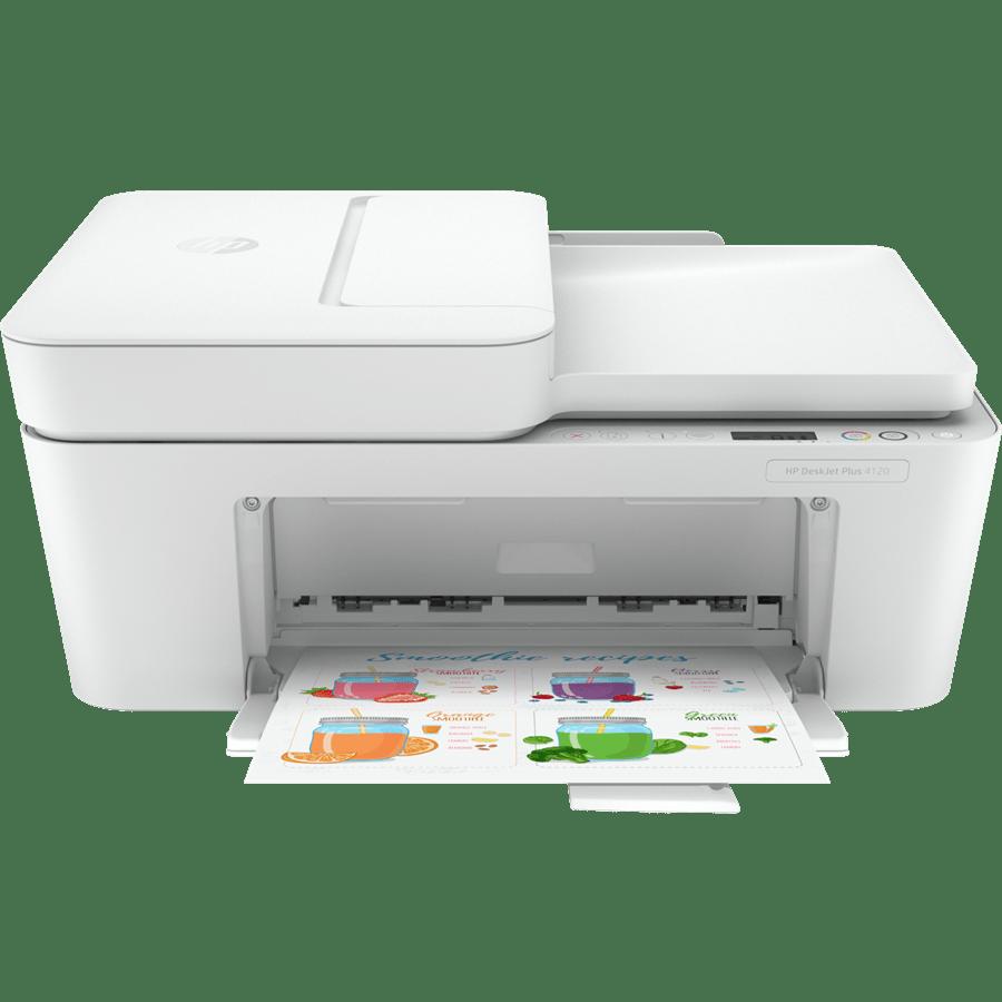 מדפסת משולבת HP 4120 3IN