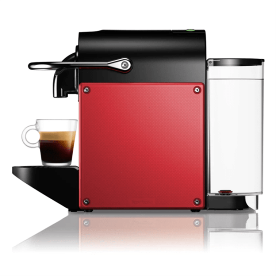 מכונת קפה PIXIE אדום