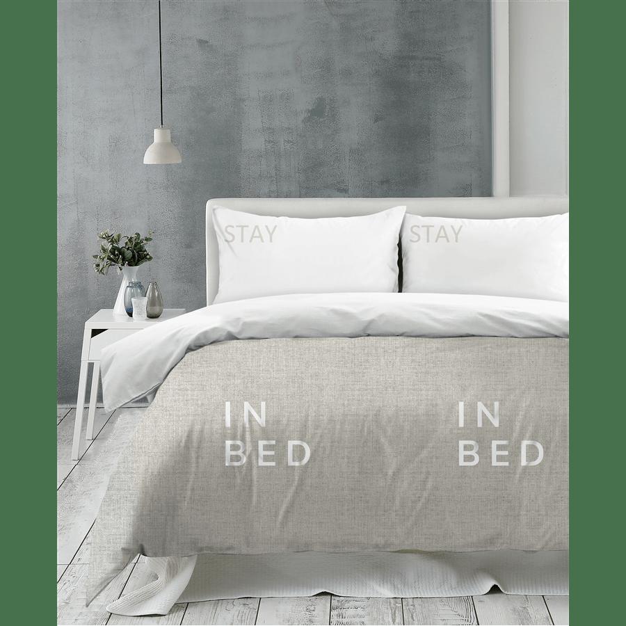 סט מצעים stay In bed