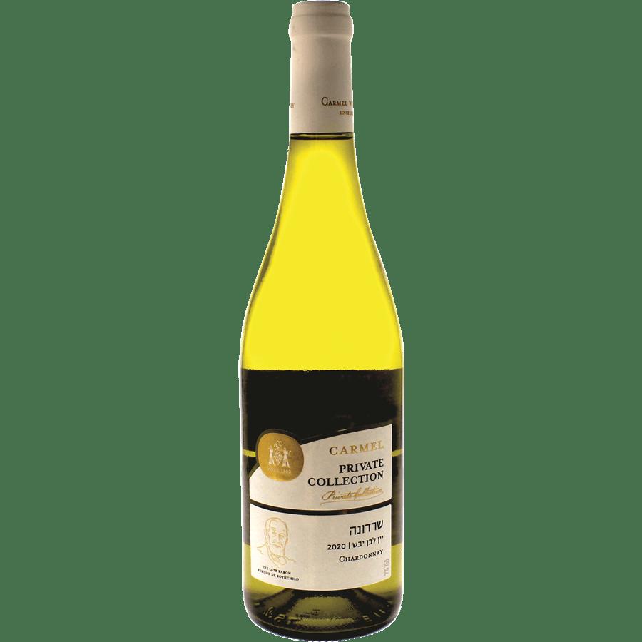 יין לבן שרדונה P.C