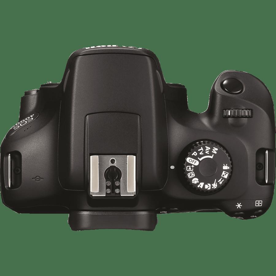 מצלמה רפלקסית כולל עדשה