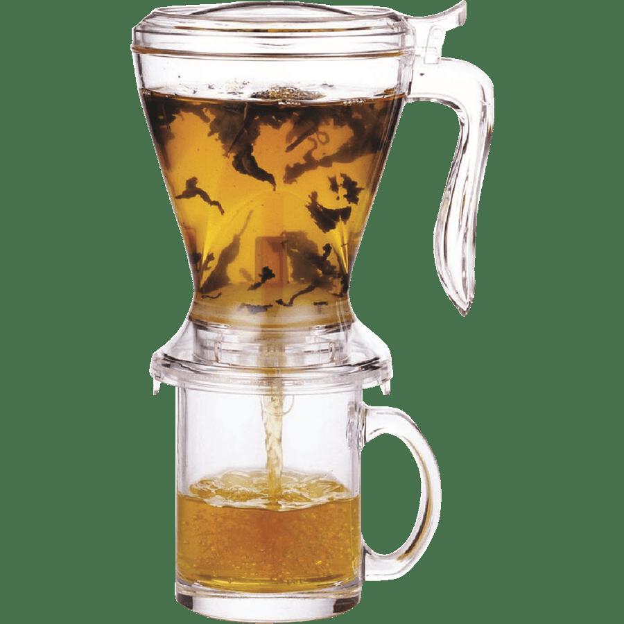 קנקן לחליטת תה