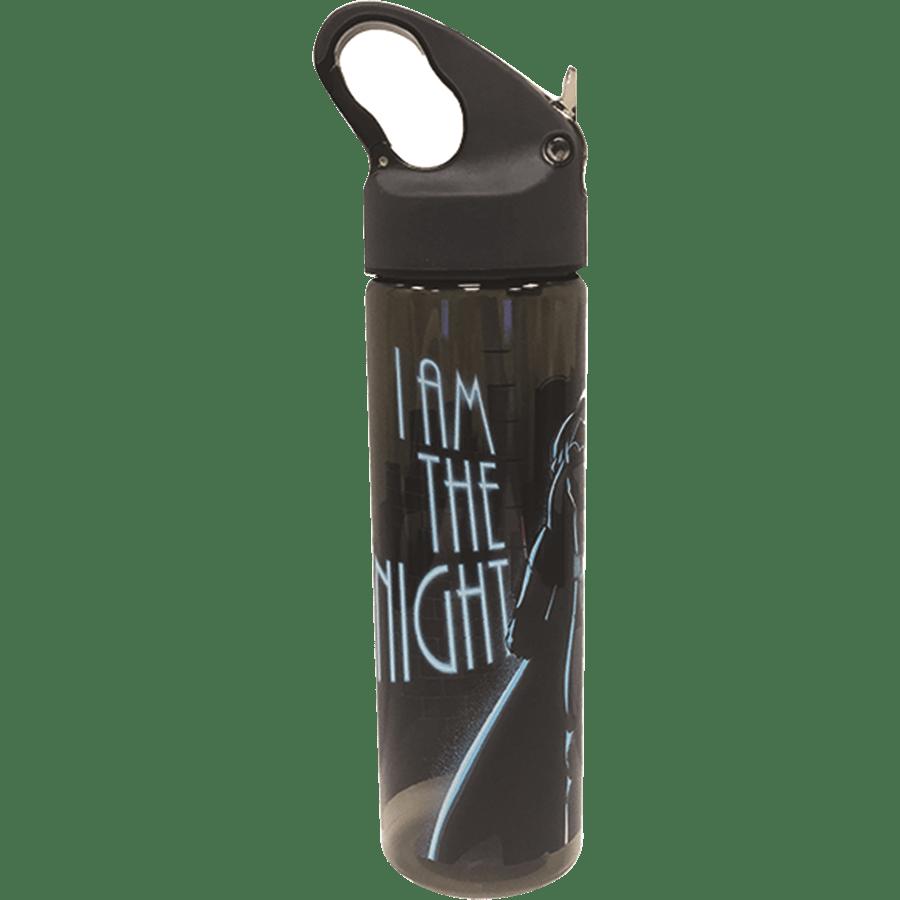 בקבוק טריטן גבוה באטמן
