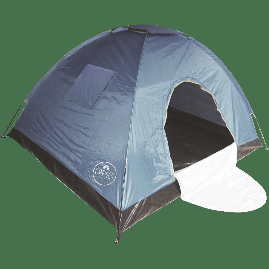 אוהל ל 4 אנשים