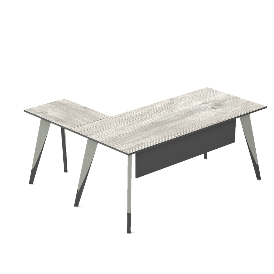 שולחן מחשב טרנד