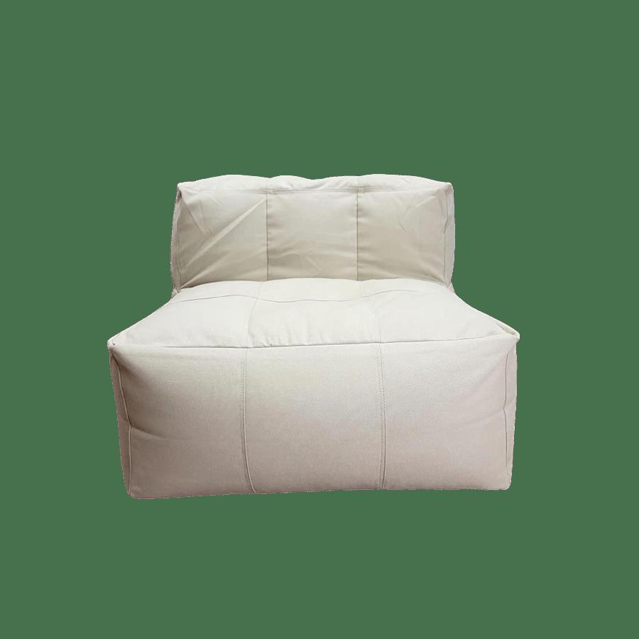 כורסא קנבס אמצע