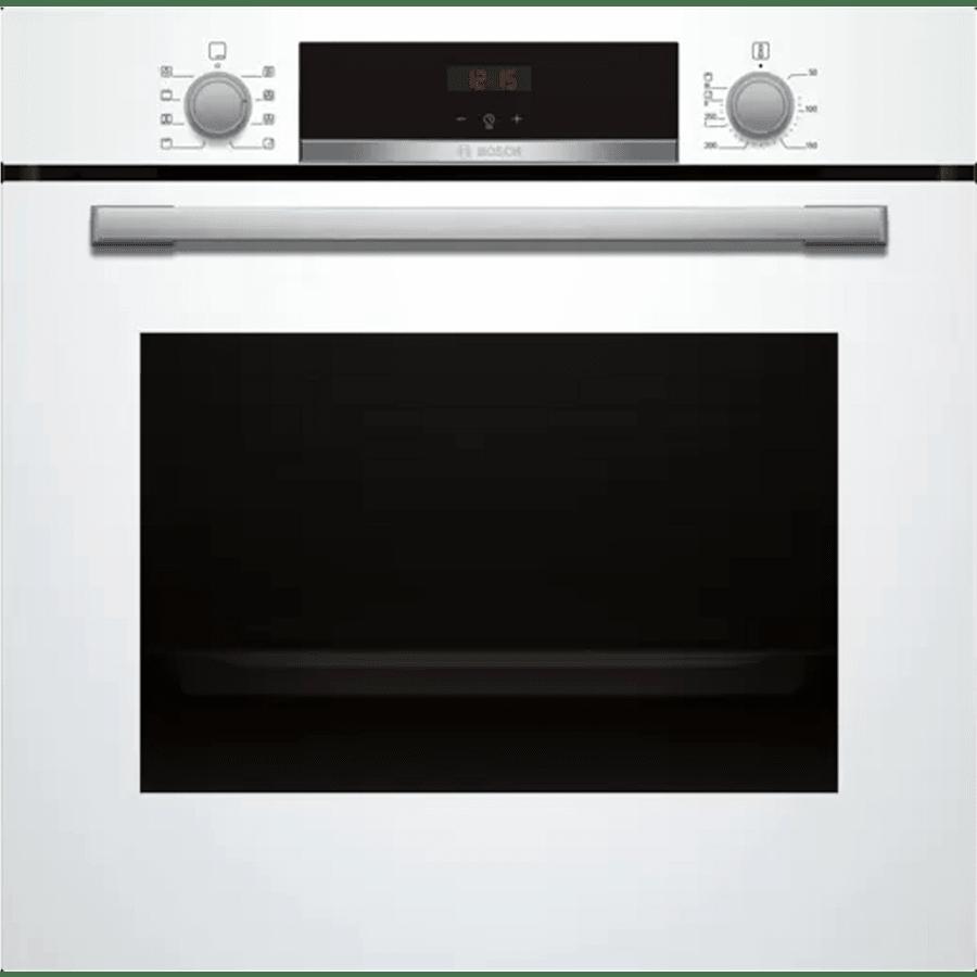 תנור בוש בילדאין לבן