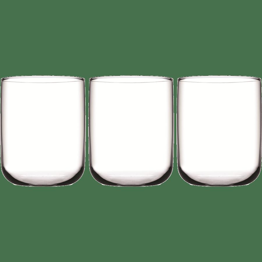 סט כוסות שתייה ICONIC